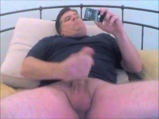 Daddy Grunt Cum