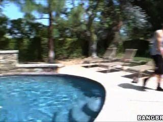 Skin Diamond Pool Hoops
