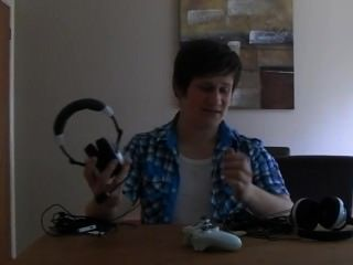 Big Cock Review Headset For The First Time Xxx Virgin Mlg Pussy Slayer