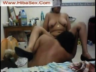 Amateur Indian Couple Getting Recorded-hibasex.com