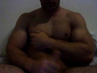 Cam: Horny Guy 5