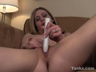 Tiny funny maddy rose gets covered in thick cum tmb