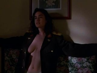 Nude jennifer connelly fake