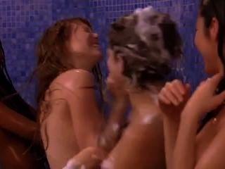 Stephanie Sokolinski & Lea Seydoux - Mes Copines