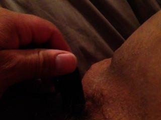 Girl Hides Marker In Her Vagina!!!