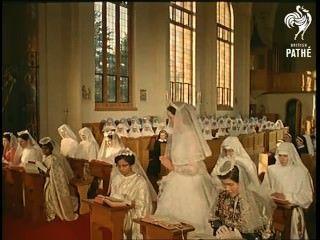 Nun Vows