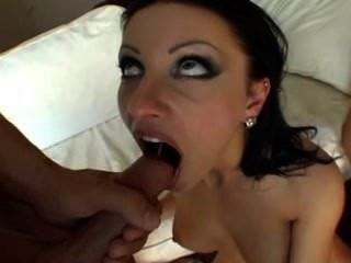 Sluts deepthroat cocks