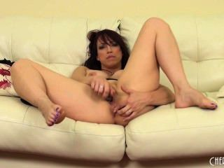 Nicki Hunter Loves Anal