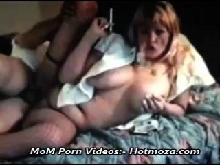 Step Mom Stepson Unseen Sex