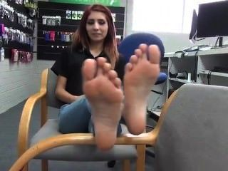 Realy Nice Soles