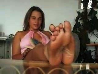 Jenny Feet