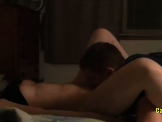 Fucking My Boyfriend On Webcam