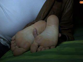 Foot_theft_nikita (sisters Feet)