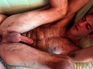 Tim Holden Bottoms For The First Time By Dylan Lucas