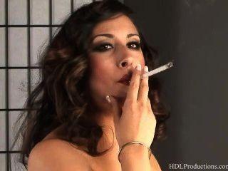 Tangent - Smoking Fetish