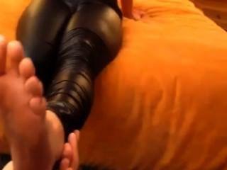 Foot Worship 2