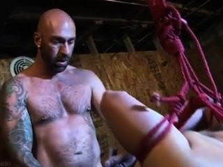 Tied And Fuck