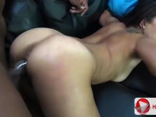Brunette School Girl Fucks The Music Teacher