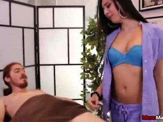 Teen Sexbomb Domination