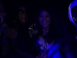 Elba Everlasting Performing Work With Da Boi Ice & Hemi With Lil Kim