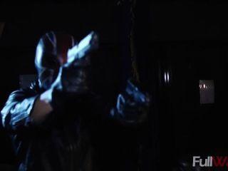 Ham Danielle Maye And Lexi Lowe Zz Superhero Showdown (hot And Mean)