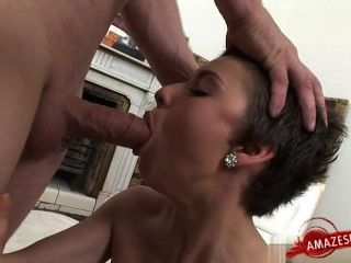 Sexy Wife Dirty Anal