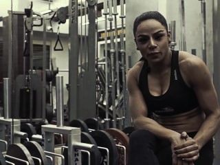 Shweta Rathore Miss World Fitness Physique