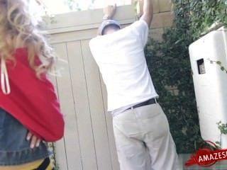 Amateur Couple Bestrafen