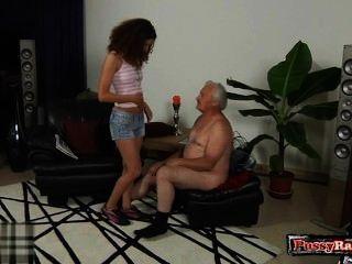 Hot Ex Girlfriend Loud Orgasm