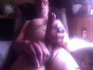 Webcam Wanking