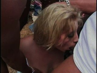 White Trash Whore 18 - Scene 3