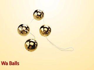 Kegel Balls Perfect For Vaginal Orgasm