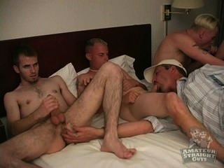 Amateur Guys