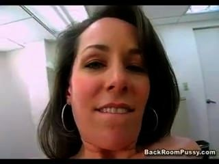 Back Room Pussy