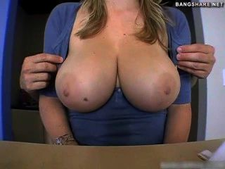Pornstar Sara Stone Gets Fucked Hard