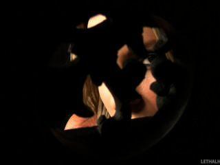 Gloryhole - Courtney Cummz