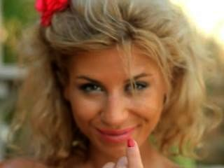 Stephanie Fairhair Deep Fingering Snatch