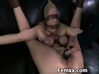 Ass Whorship And Under Foot Playand  With Horny Woman