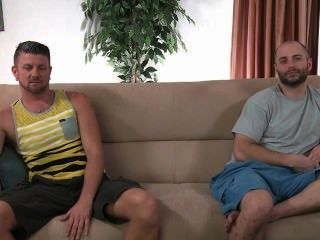 Str8 Hairy Surfer Christian Hooks Up With My Hot Bi Boy Andy