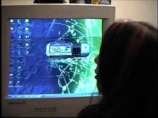 April Computer