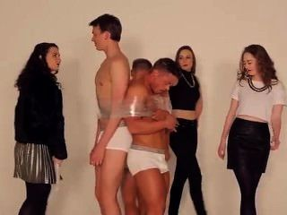 Robin Thicke - Blurred Lines (feminist Parody) Defined Lines