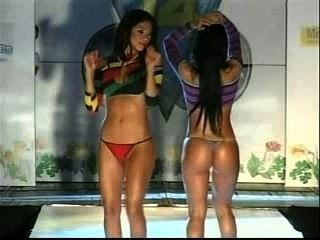 Vanessa Jaramillo #1