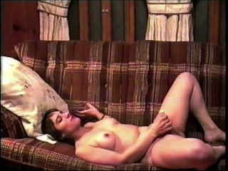 My Milf Michelle Masterbating With Her Pocket Rocket
