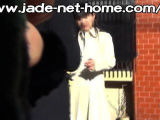 Erotic Voyeurism - Female Office Worker Urination Monitor Part-time Job 1