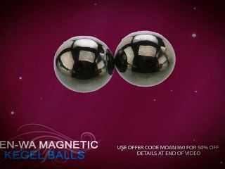 Productdetails Onhe Nenwamagnetic Bestkegel Ballsperfect For Kegelmuscexerc
