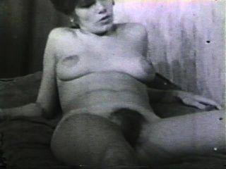 Softcore Nudes 573 1960s - Scene 3