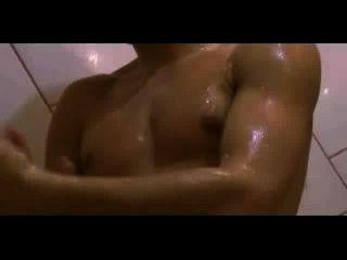Hot Shower Twink