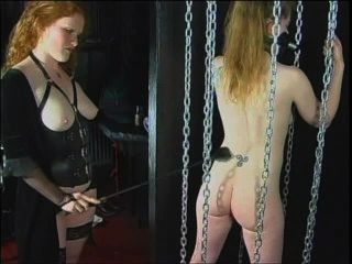 Home Made Kinky Amateurs - Scene 1