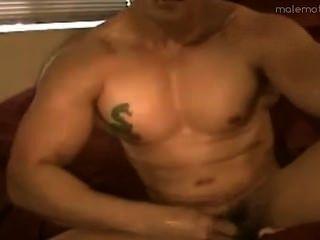 Muscle Boy Dildo