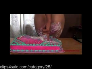 The Best Of Wet And Messy At Clips4sale.com.